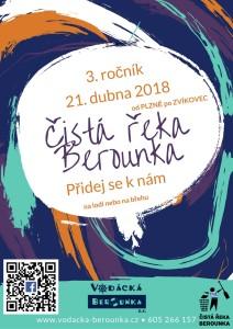 ČŘB plakát 2018